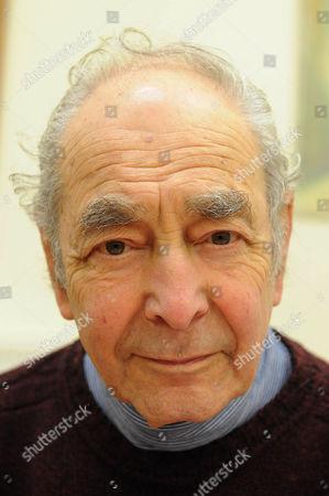 Stock Image of Actor, Leonard Fenton