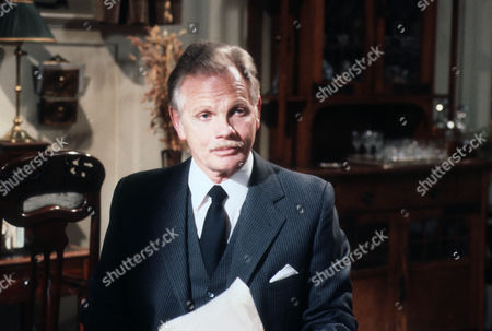 Editorial image of 'The Potting Shed' TV Programme. - 1981