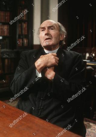Maurice Denham as Father William Callifer
