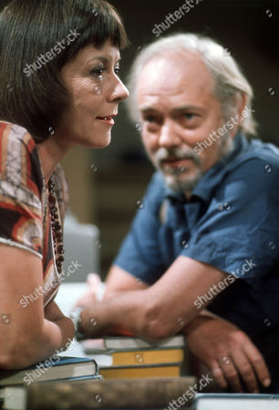 Dorothy Tutin as Joan and Michael Bryant as John