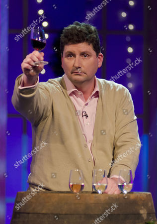 Editorial picture of 'The Alan Titchmarsh Show' TV Programme, London, Britain - 20 Jan 2012