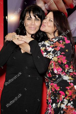 Renee Graziano and Karen Gravano of Mob Wives