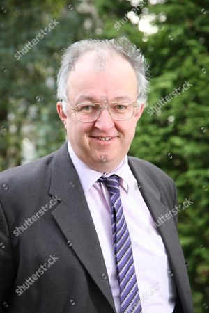 Stock Image of John Hemming