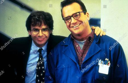 Big Bully,  Rick Moranis,  Tom Arnold