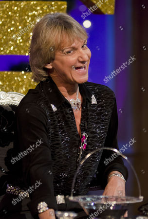 Editorial photo of 'The Alan Titchmarsh Show' TV Programme, London, Britain - 23 Jan 2012