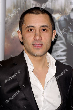 Editorial picture of 'Mercenaries' Film Premiere, London, Britain - 23 Jan 2012