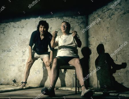 'Someone Who'll Watch Over Me' - Stephen Rea and Alec McCowen