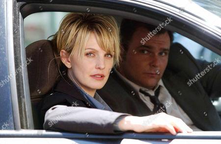 Cold Case ,  Kathryn Morris,  Jeremy Ratchford
