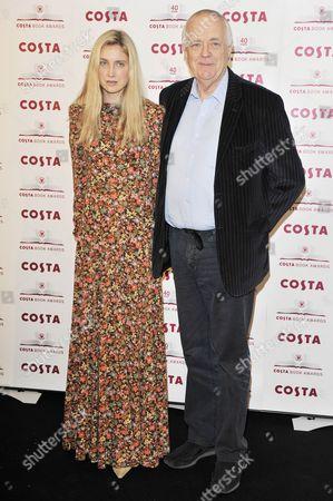 Eva Rice and Tim Rice