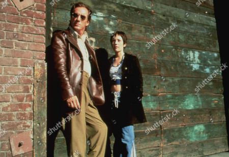 Another Day In Paradise,  James Woods,  Natasha Wagner