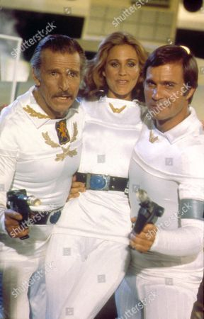 Buck Rogers In The 25th Century ,  Buster Crabbe,  Erin Gray,  Gil Gerrard