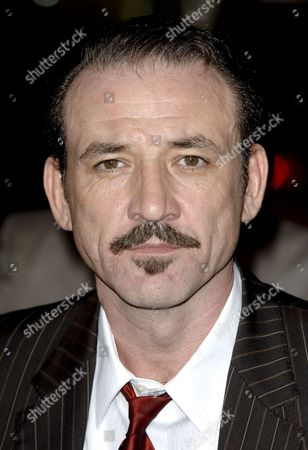 Stock Image of Ritchie Coster