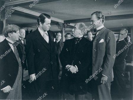 Citizen Kane,  Orson Welles,  Ray Collins,  Joseph Cotten