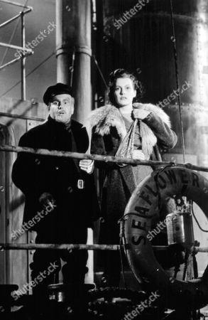 Convoy,  Edward Chapman,  Judy Campbell