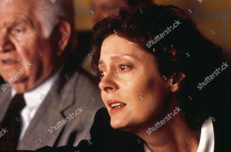 Dead Man Walking,  Robert Prosky,  Susan Sarandon