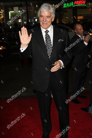 Editorial photo of 'Luck' TV series premiere, Los Angeles, America - 25 Jan 2012
