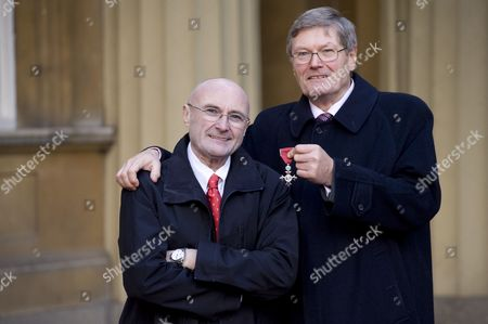 Editorial picture of Investitures at Buckingham Palace, London, Britain - 26 Jan 2012