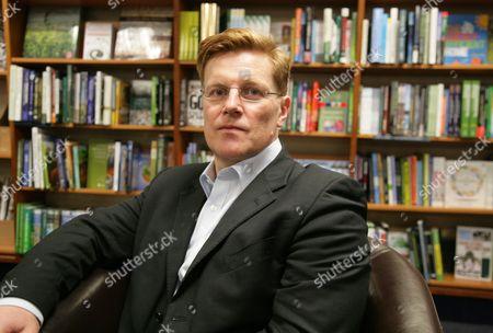 Stock Picture of Nigel Warburton