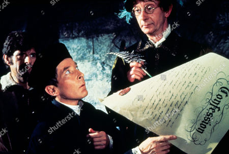 Carry On Henry,  Kenneth Williams,  Charles Hawtrey