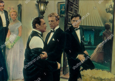 Best Things In Life Are Free,  Ernest Borgnine,  Dan Dailey,  Gordon Macrae