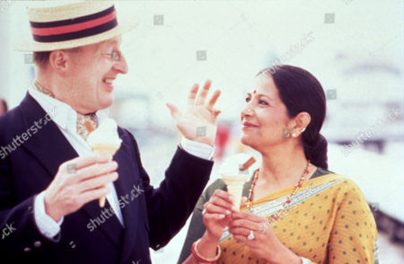 Stock Image of Bhaji On The Beach,  Peter Cellier,  Lalita Ahmed