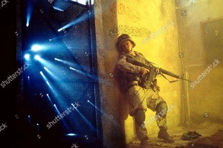 Black Hawk Down,  Danny Hoch