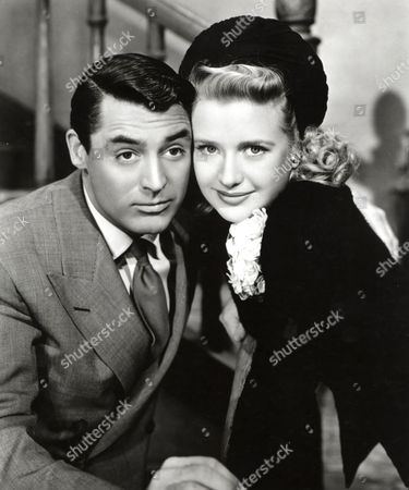 Arsenic And Old Lace,  Cary Grant,  Priscilla Lane