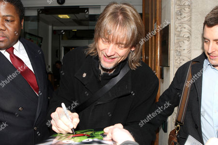 Steve Whitmire, the voice of Kermit the frog in the Muppets