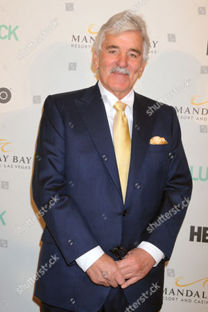 Editorial picture of Screening of new HBO Series 'LUCK' at Mandalay Bay, Las Vegas, America  - 26 Jan 2012