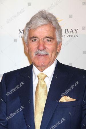 Stock Picture of Dennis Farina