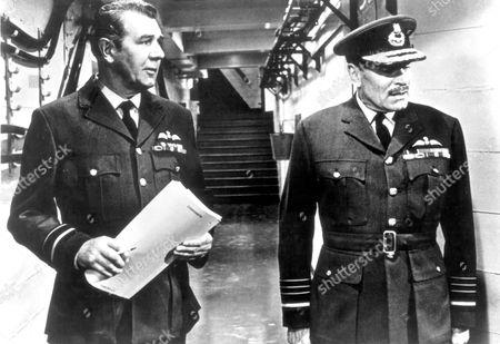 Battle Of Britain,  Nigel Patrick,  Laurence Olivier