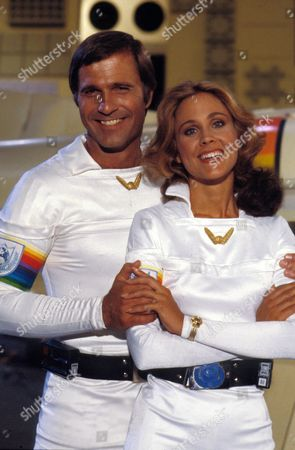 Buck Rogers In The 25th Century ,  Gil Gerrard,  Erin Gray
