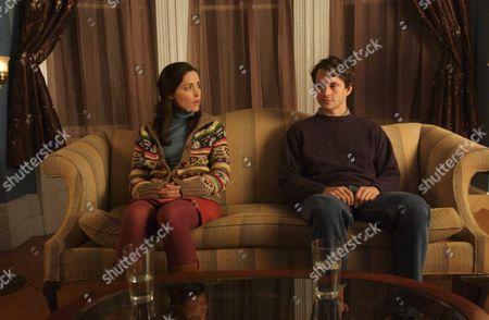 Adam,  Rose Byrne,  Hugh Dancy