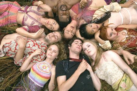 Across The Universe,  Top Martin,  Evan Rachel Wood,  Halley Wegryn Gross,  Dana Fuchs,  Kiva Dawson,  Jim Sturgess