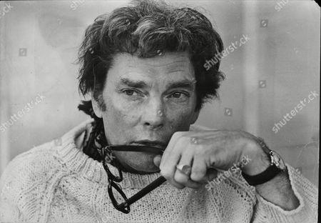 Stock Photo of Actor William Squire