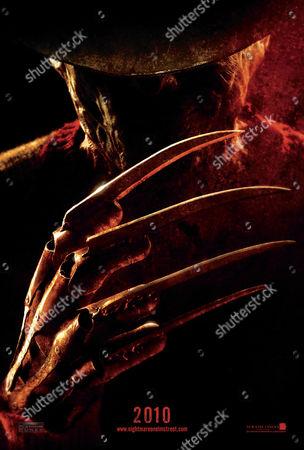 Stock Image of A Nightmare On Elm Street,  Jack Earle Haley