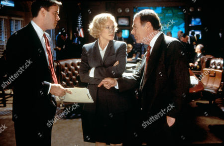 Air Force One,  Glenn Close,  Dean Stockwell