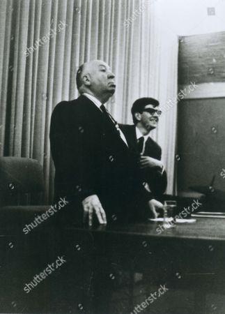 Alfred Hitchcock (Dir) , Alfred Hitchcock (Dir) Richard Franklin (Dir)