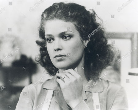 Dead And Buried,  Melody Anderson