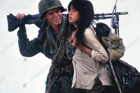 Casualties Of War,  Don Harvey,  Thuy Thu Le