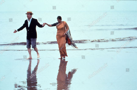 Stock Photo of Bhaji On The Beach,  Peter Cellier,  Lalita Ahmed