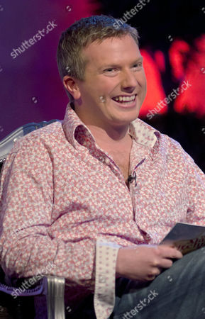 Editorial image of 'The Alan Titchmarsh Show' TV Programme, London, Britain - 30 Jan 2012