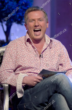Editorial picture of 'The Alan Titchmarsh Show' TV Programme, London, Britain - 30 Jan 2012