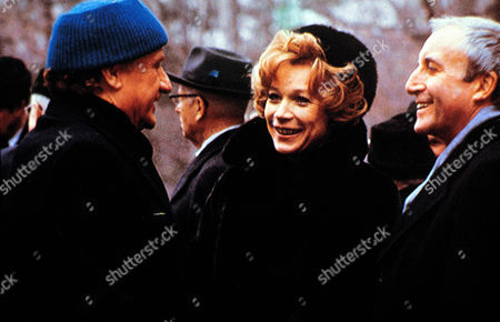 Being There,  Jack Warden,  Shirley Maclaine,  Peter Sellers