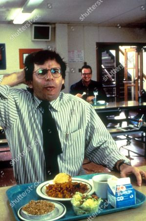 Big Bully,  Rick Moranis