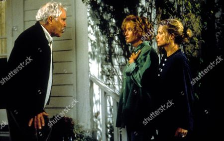 A Thousand Acres (1000 Acres),  Jason Robards,  Jessica Lange,  Michelle Pfeiffer