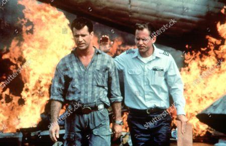 Air America,  Mel Gibson,  David Marshall Grant