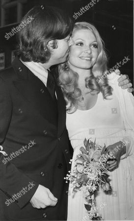 Wedding Day Of Actress And 1969 Miss World Eva Rueber Staier To Ronald Fouracre Film Director At Caxton Hall Eva Rueber-staier Is An Austrian Actress And Former Miss World. Rueber-staier Was Born In 1951 In Bruck An Der Mur Styria. She Won The Title Of Miss Austria And Participated In The Miss Universe Contest In 1969 In Which She Was A Top 15 Semifinalist. She Went On To Win The Miss World Pageant That Same Year. During Her Tenure She Starred In The Bob Hope Uso Tour In Vietnam.