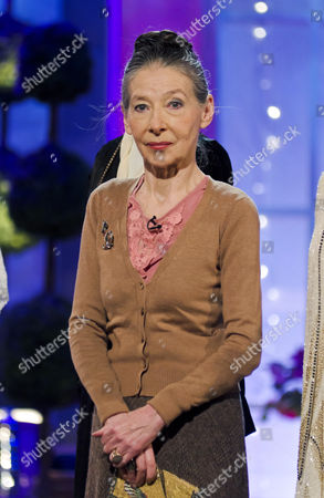 Stock Photo of Rosemary Hawthorne
