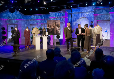 Editorial picture of 'The Alan Titchmarsh Show' TV Programme, London, Britain - 31 Jan 2012